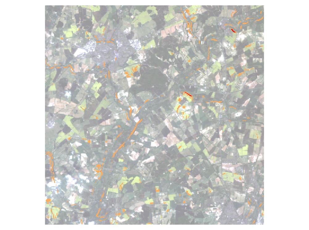 Open data for Metaldehyde risk (6/6)